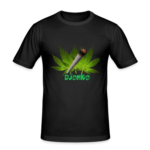 Djonko - slim fit T-shirt