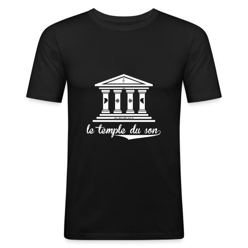 Classic (Artist/Promo) - Tee shirt près du corps Homme