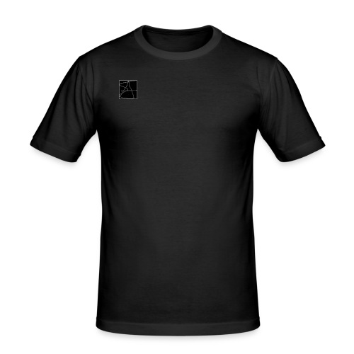 Aw signature - Men's Slim Fit T-Shirt
