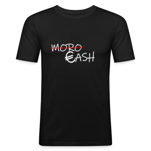 #MOROCASH - slim fit T-shirt