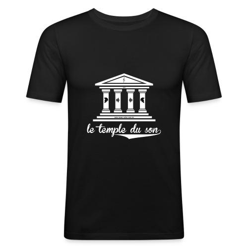 Classic (Artist/Promo) - T-shirt près du corps Homme