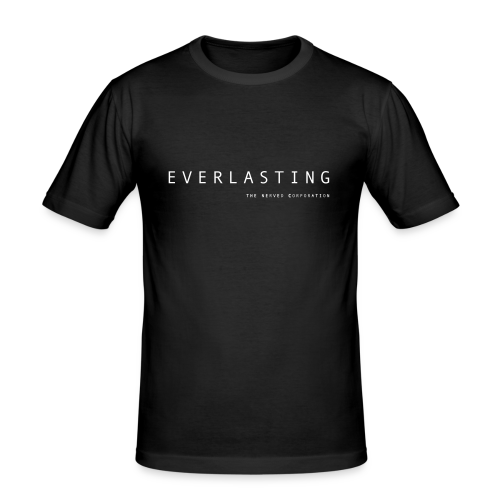 Everlasting TNC - Men's Slim Fit T-Shirt