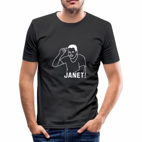 Frank The Tank - slim fit T-shirt