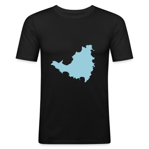 SXM - slim fit T-shirt