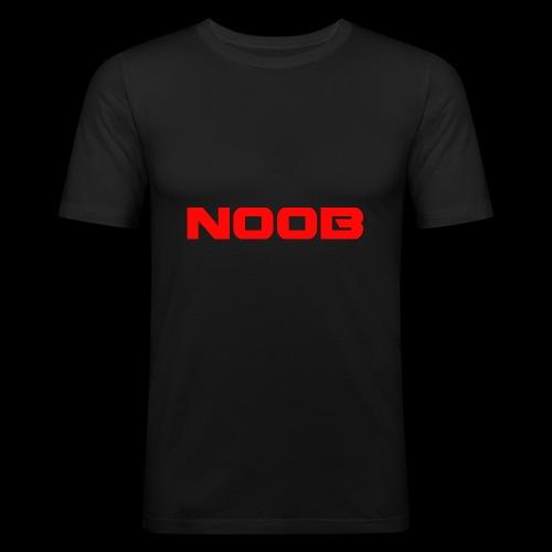 n00b - Men's Slim Fit T-Shirt