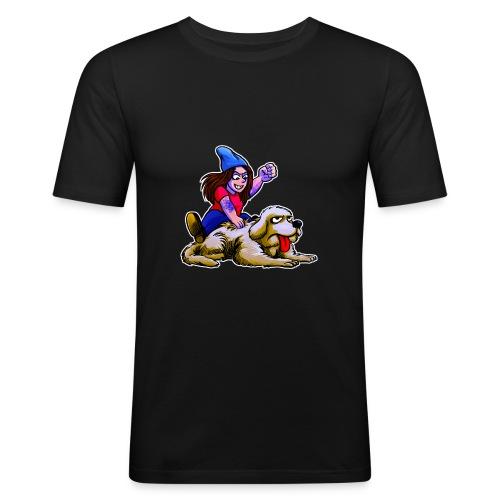The Paxian - Slim Fit T-skjorte for menn