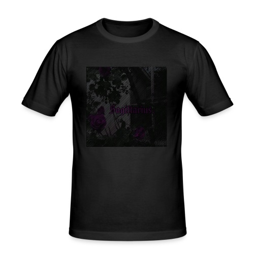 SAGITTARIUS - Men's Slim Fit T-Shirt