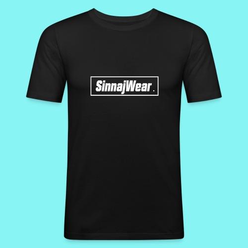 Merchandise 2017 - Männer Slim Fit T-Shirt