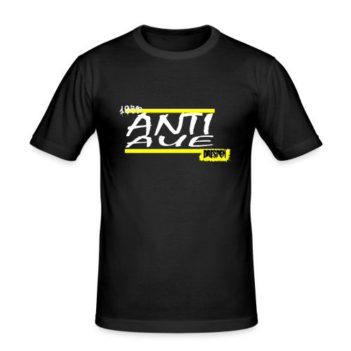 ANTI - Männer Slim Fit T-Shirt