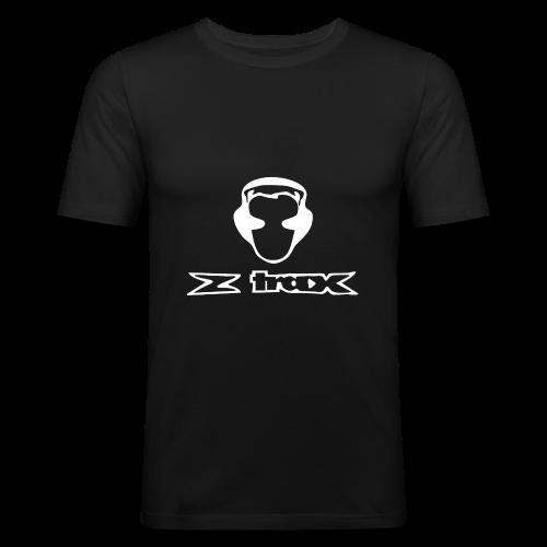 Z-Trax - Men's Slim Fit T-Shirt