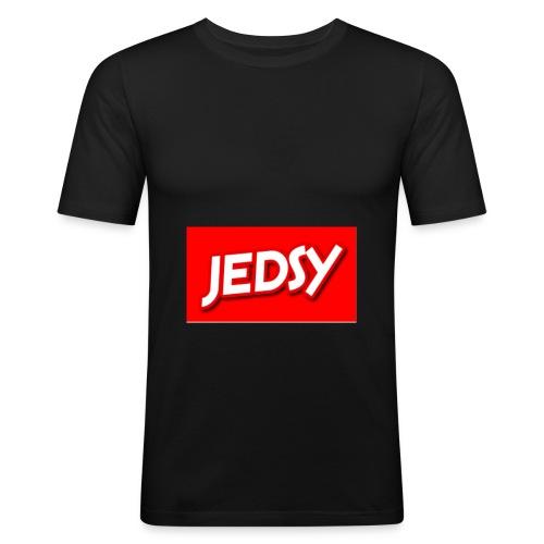 JEDSY - Men's Slim Fit T-Shirt