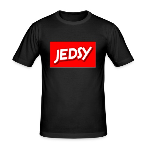 JEDSY - Men's Slim Fit T-Shirt