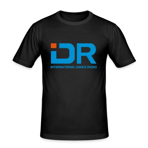 International Dance Radio - Camiseta ajustada hombre
