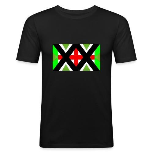 UDS 3 - Men's Slim Fit T-Shirt