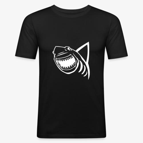 style-shark - Men's Slim Fit T-Shirt
