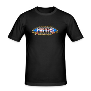 PM'd for Maths #TTNM - Men's Slim Fit T-Shirt