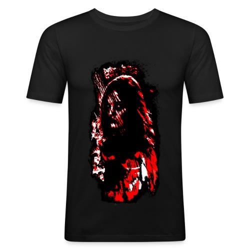 Bloody Mary - Männer Slim Fit T-Shirt