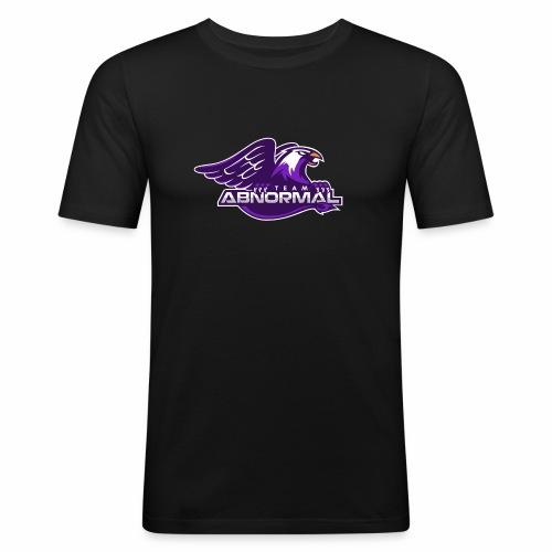 Abnormal Esports - Slim Fit T-shirt herr