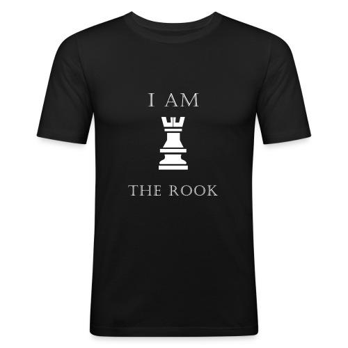 Torre - Camiseta ajustada hombre