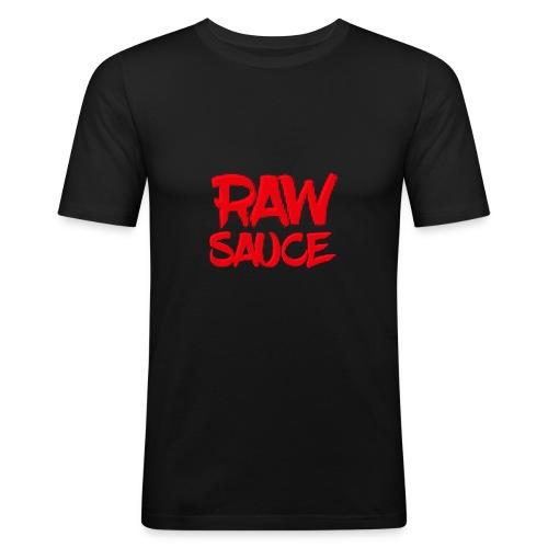 Raw Sauce - slim fit T-shirt
