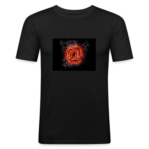 @ shirt - slim fit T-shirt