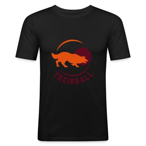 16670135_30 - Männer Slim Fit T-Shirt