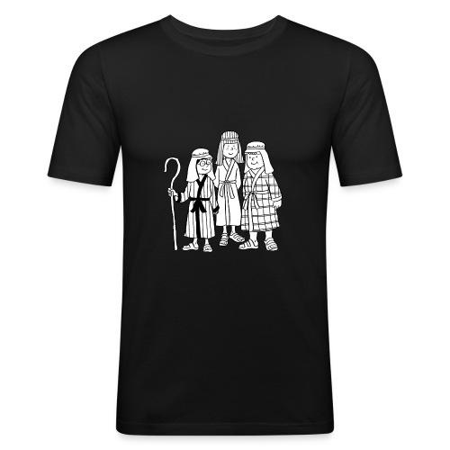 Shepherds - Men's Slim Fit T-Shirt