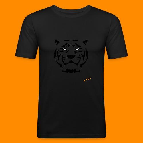 TheTigers Original T-Shirt - Maglietta aderente da uomo