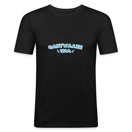 Gantwaaze 1864 - slim fit T-shirt