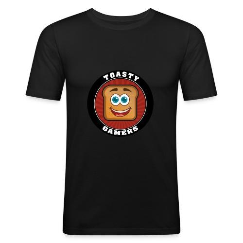 Woman's Premium t-shirt (NEW LOGO) - Herre Slim Fit T-Shirt