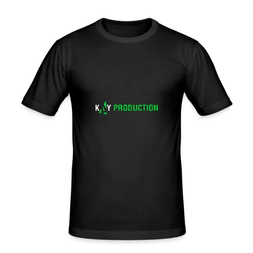 Kay Production Store - Men's Slim Fit T-Shirt