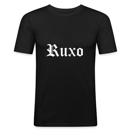 Felpa Scn Ruxo - Maglietta aderente da uomo
