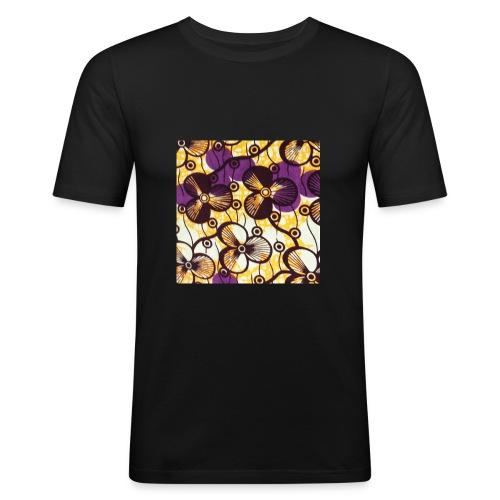 Print Trends - Men's Slim Fit T-Shirt