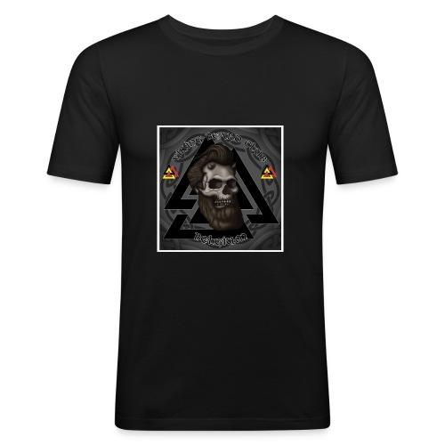 Vbc België - slim fit T-shirt