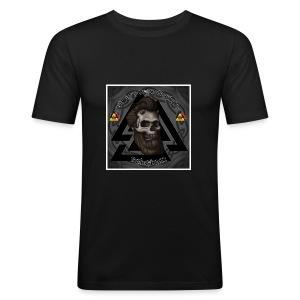 Vbc belgium - slim fit T-shirt