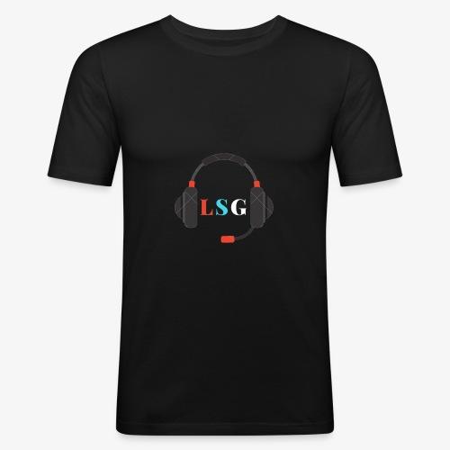 Live's Products - Men's Slim Fit T-Shirt