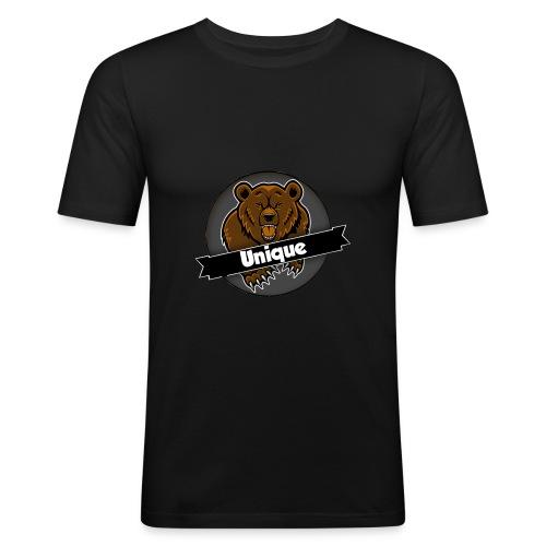 Unique Clan T-Shirt - slim fit T-shirt