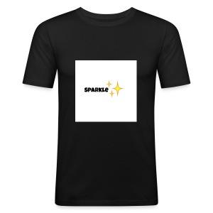 sparkle - slim fit T-shirt