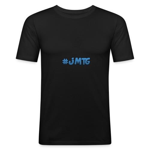 JustMTGames T-Shirt - slim fit T-shirt
