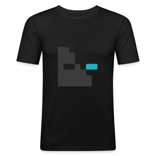 Mortu Logo - slim fit T-shirt