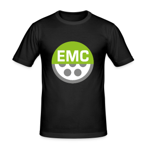 ElektroMobilitätsClub - Männer Slim Fit T-Shirt