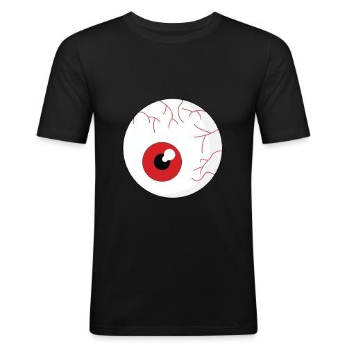 O - T-shirt près du corps Homme