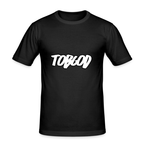 TobGod - Men's Slim Fit T-Shirt