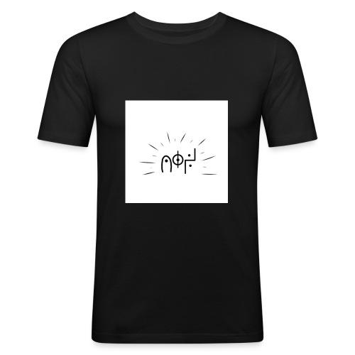 Noz Style Eclat - T-shirt près du corps Homme