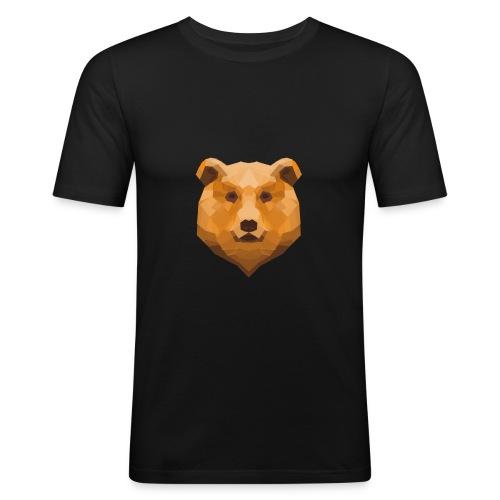 BAER - Männer Slim Fit T-Shirt