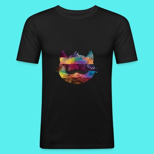 CAT - Camiseta ajustada hombre