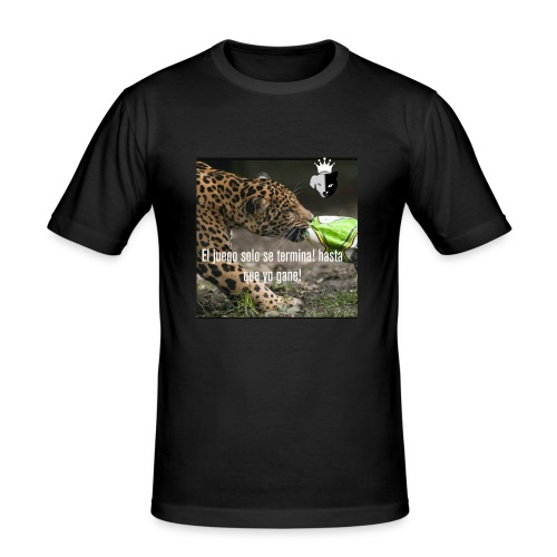 Game jaguar - Camiseta ajustada hombre