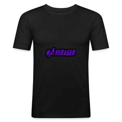 1521440786445 - Männer Slim Fit T-Shirt