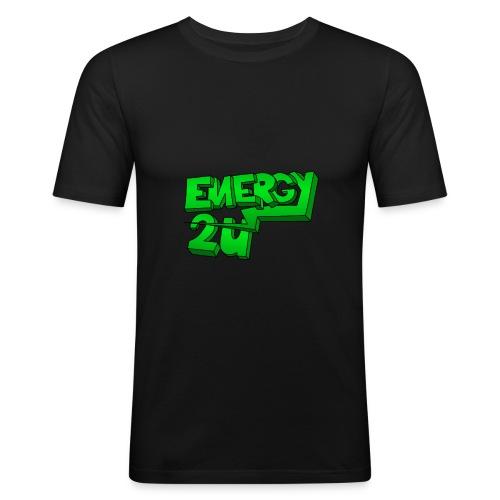 af geen background - slim fit T-shirt