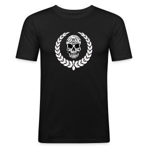 The Victory - Men's Slim Fit T-Shirt